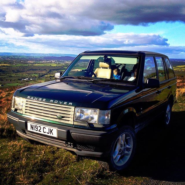700 Best Images About Range Rover On Pinterest