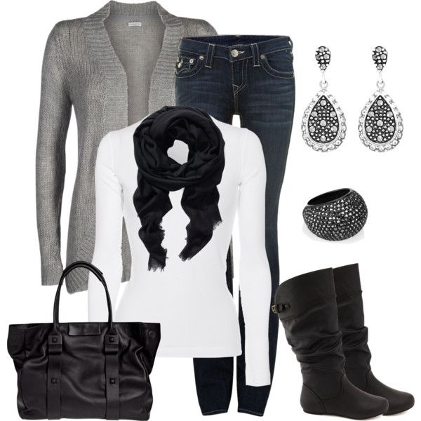 Marcasite, created by smores1165 on Polyvore