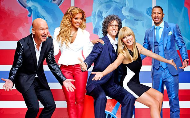 'America's Got Talent': Five non-singing acts who definitely 'got it'