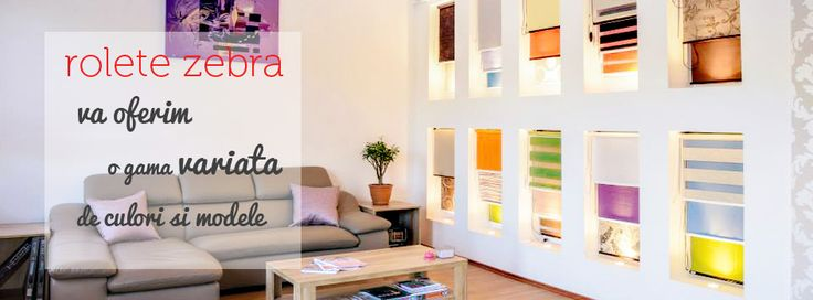 Rolete textile online  Www.sunna.ro