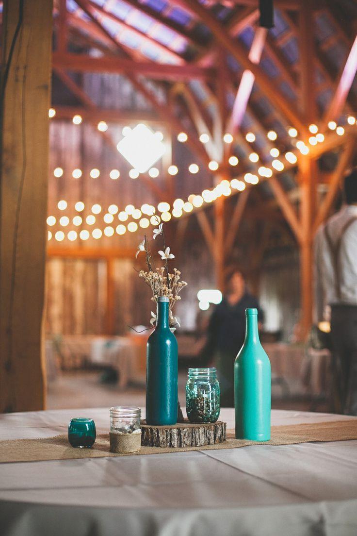 25 Best Turquoise Centerpieces Ideas On Pinterest Turquoise Wedding Decor Blue Wedding