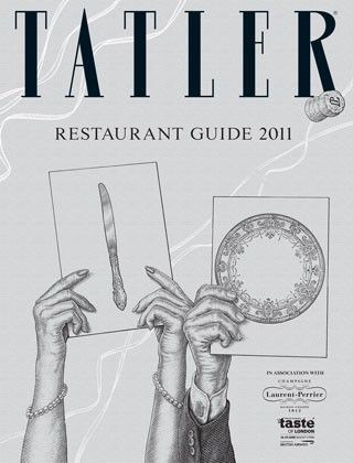 If you love food and can offord the best this is the guide for you.