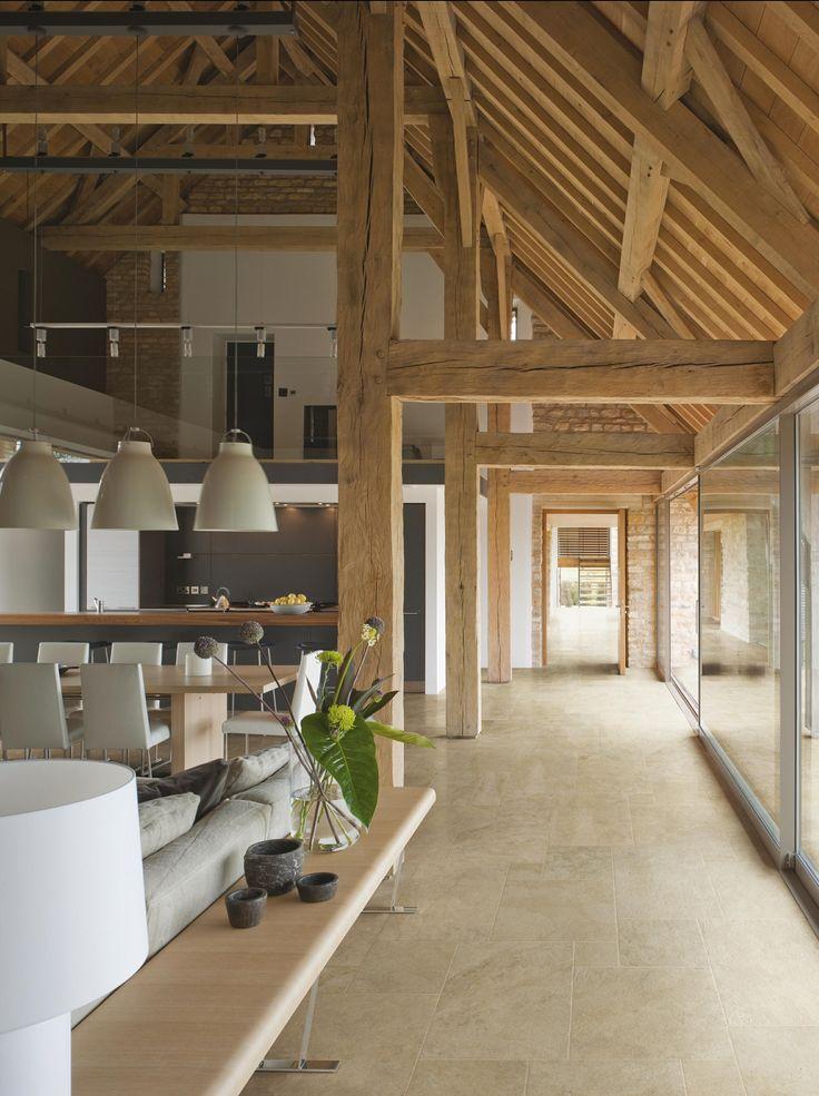 2237 best wohnen images on Pinterest Home ideas, Design interiors - schlafzimmer bad hinter glas loft wohnung