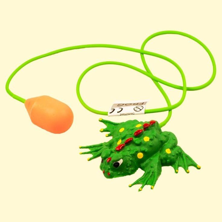 SHOP-PARADISE.COM Spielzeug Springender Frosch verschiedene Farben 2,51 € http://shop-paradise.com/de/spielzeug-springender-frosch-verschiedene-farben