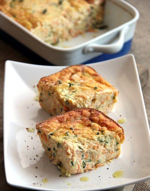 Uno #sformato di #zucchine gustoso e semplice da preparare. Ecco a voi la #ricetta e buon appetito!! www.jo-le.eu;