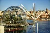 Biosfera_ Genova [I]