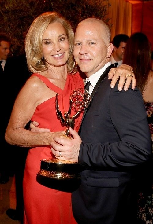'American Horror Story's' Ryan Murphy Blames Himself For Jessica Lange's Absence In 'Hotel'