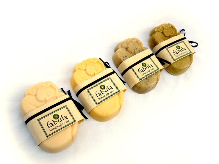 100% natural soap handmade in New Zealand by Fabula Soaps http://www.facebook.com/#!/FabulaSoaps