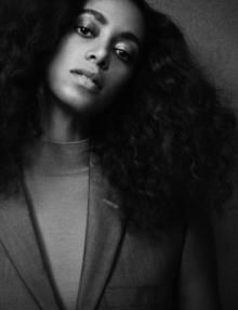 As the auteur of 2016's A Seat at the Table, she created one of the most poignant and searing statements on modern America while also giving solace and strength to millions. As the writer, director, and star of her own life, though, Solange is creating her masterpiece.