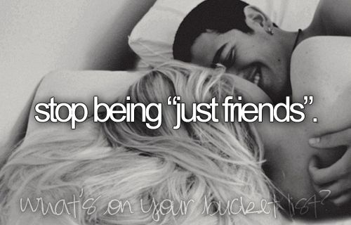 ;): Bucketlist, Sunday Mornings, For The Future, A Kisses, Pillows Talk, Friends Zone, Things, The, The Buckets Lists
