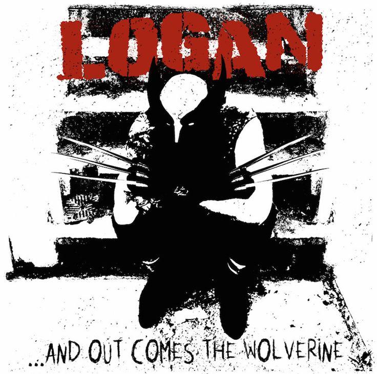 #Rancid #Wolverine
