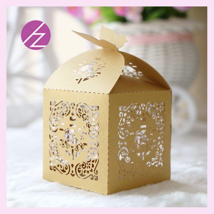 100 шт./лот бесплатная доставка перл бумаги лазерная резка китайский свадебные конфеты коробка пользу шоколадные сумки возврата подарки TH 50 купить на AliExpress