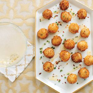 Our Best Party Appetizers