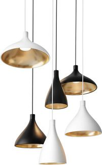 Pablo Lighting Swell Single Pendant | 2Modern Furniture & Lighting