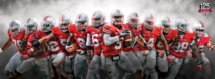 Ohio State Buckeyes Official Athletic Site - Multimedia