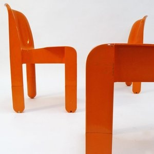 """Universal"" Model 4860. Designed by J.Colombo - Kartell. 1967"