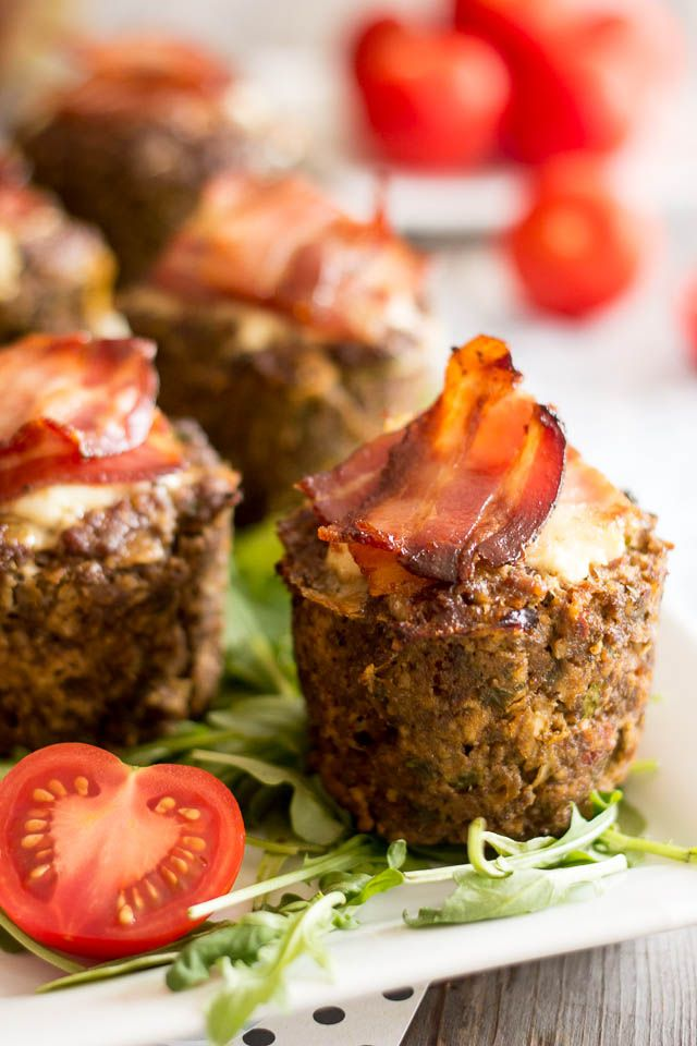 ... Paleo-tologist on Pinterest | Bacon, Shrimp stuffed mushrooms and