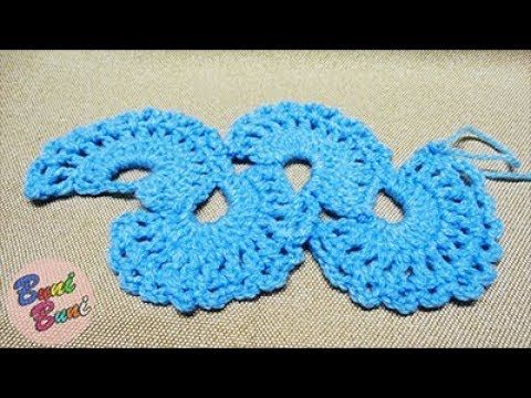 CROSETAT -  Model decorativ (Crochet pattern)
