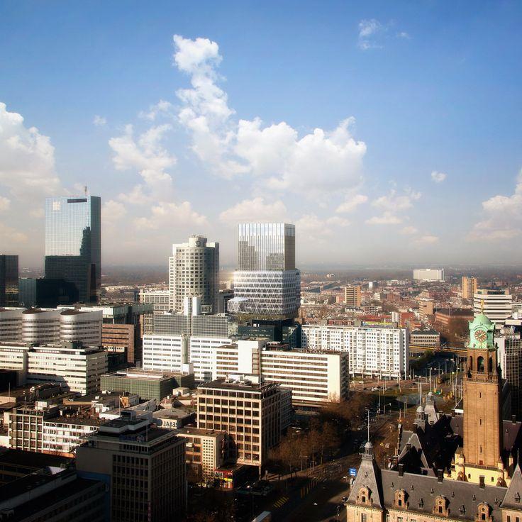 Rotterdam: Projectenoverzicht - Page 43 - SkyscraperCity