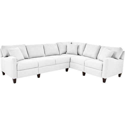 "Found it at Joss & Main - Halvar 123"" Reclining Sectional"