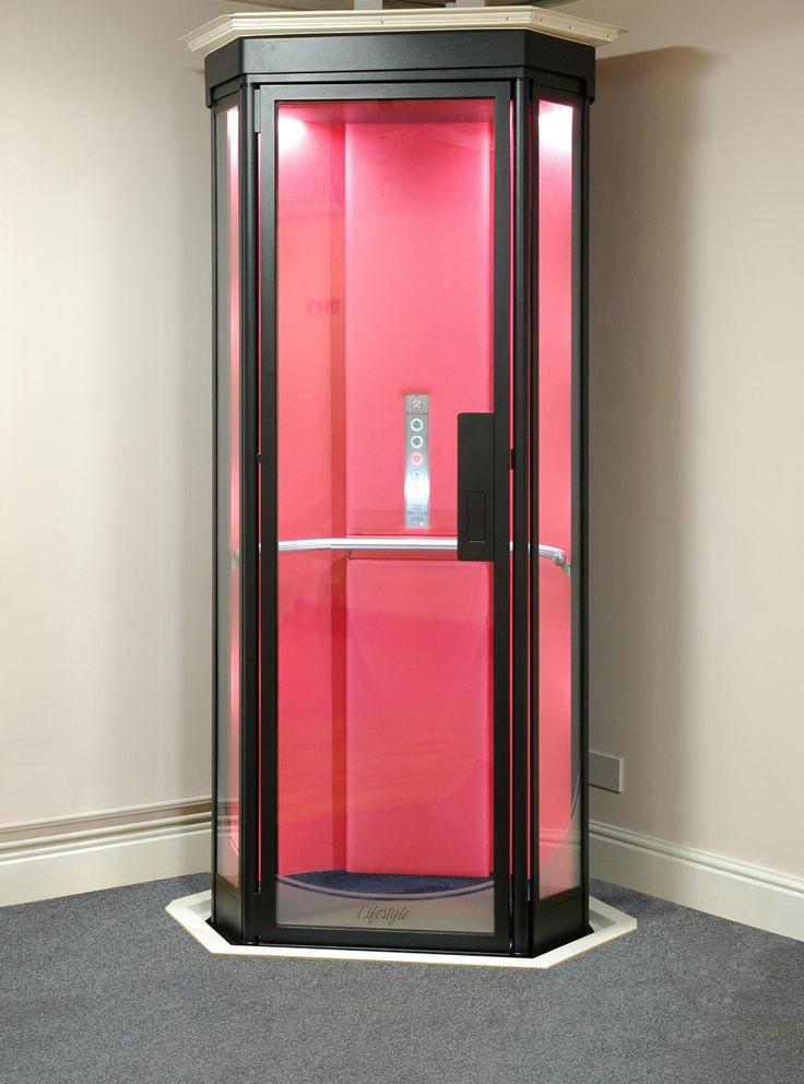 Lifestyle Home Elevator Interiors Pinterest