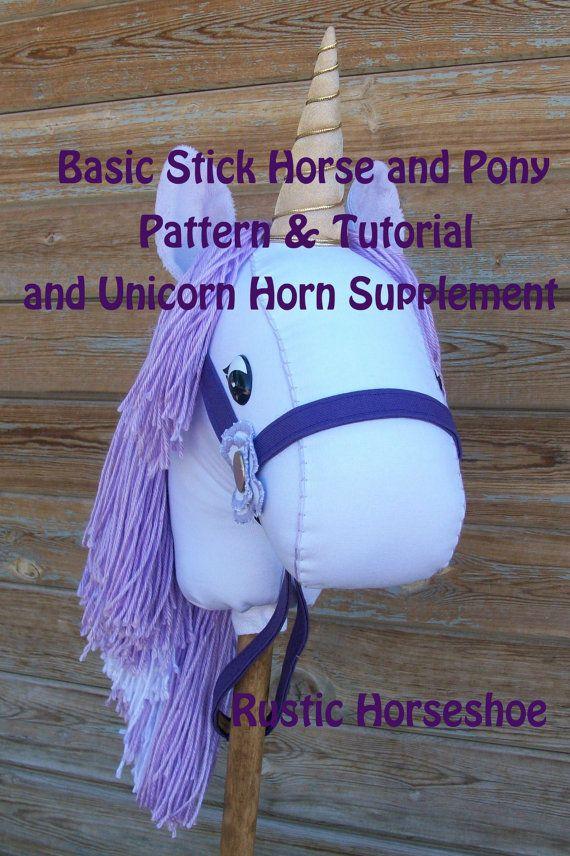best 25  stick horses ideas on pinterest