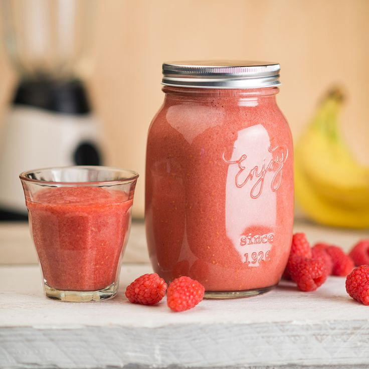zuurkool smoothie