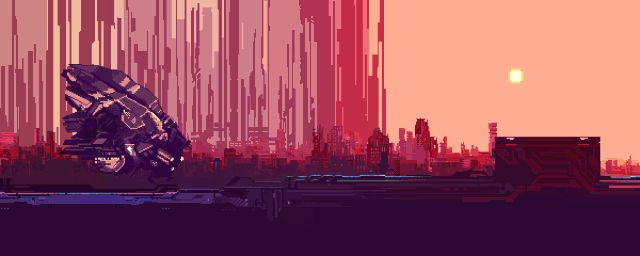 Once upon a time (read: a couple years ago), a crazy pretty cyberpunk game called 5734L3R--aka Stealer--took our un-cybernetically enhanced simian world by storm. But then, just as quickly as it appeared, it got canceled. The end? Hardly. It lives again, and this time it needs your help.