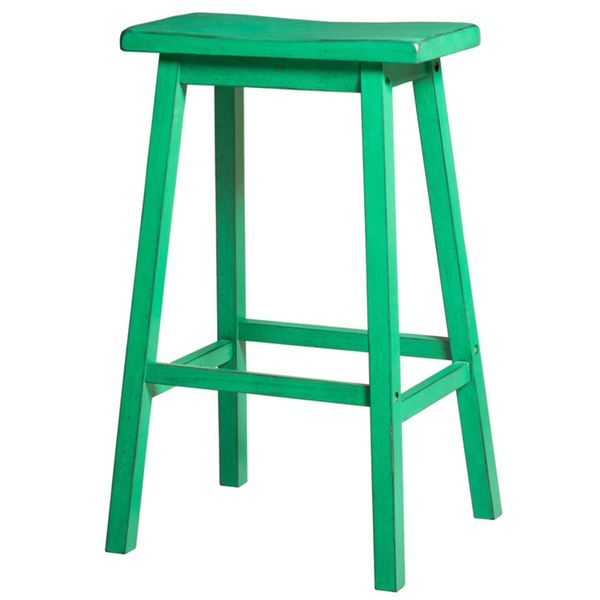 Best 25 Green Bar Stools Ideas On Pinterest Bohemian