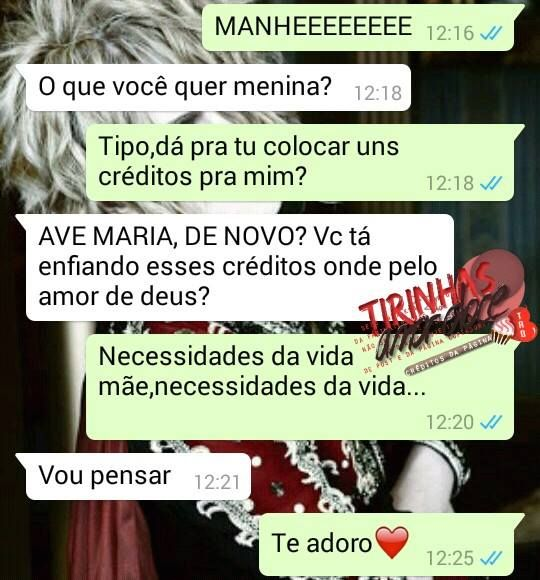 Tirinhas Amor Doce - Facebook                              …