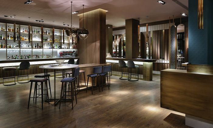 Μπαρ στην Ξάνθη βραβεύτηκε ως το πιο ντιζαϊνάτο στην Ευρώπη -φωτό |thetoc.gr