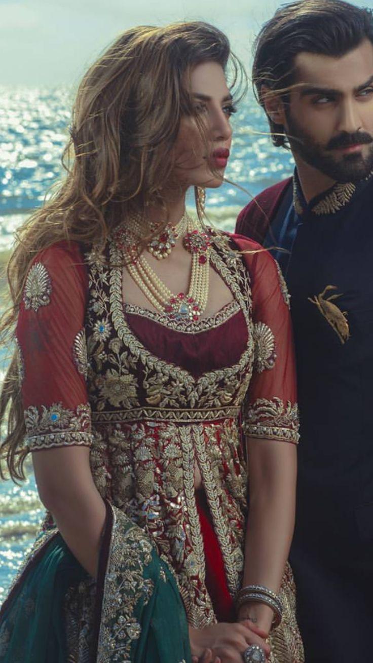 Elan Couture Pakistan