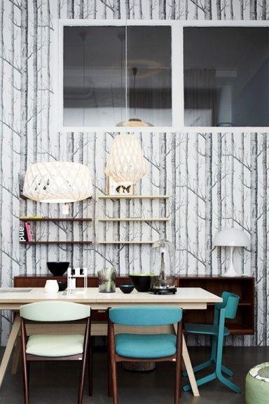 LYS Vintage scandinavian design shop