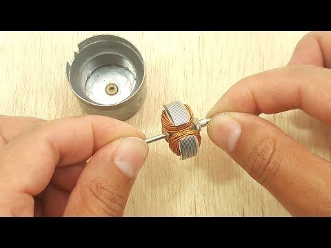 Conjunto Motor Alternador Transformador - Generación de la Electricidad - YouTube