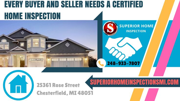 Certified Home Inspector in Oakland County