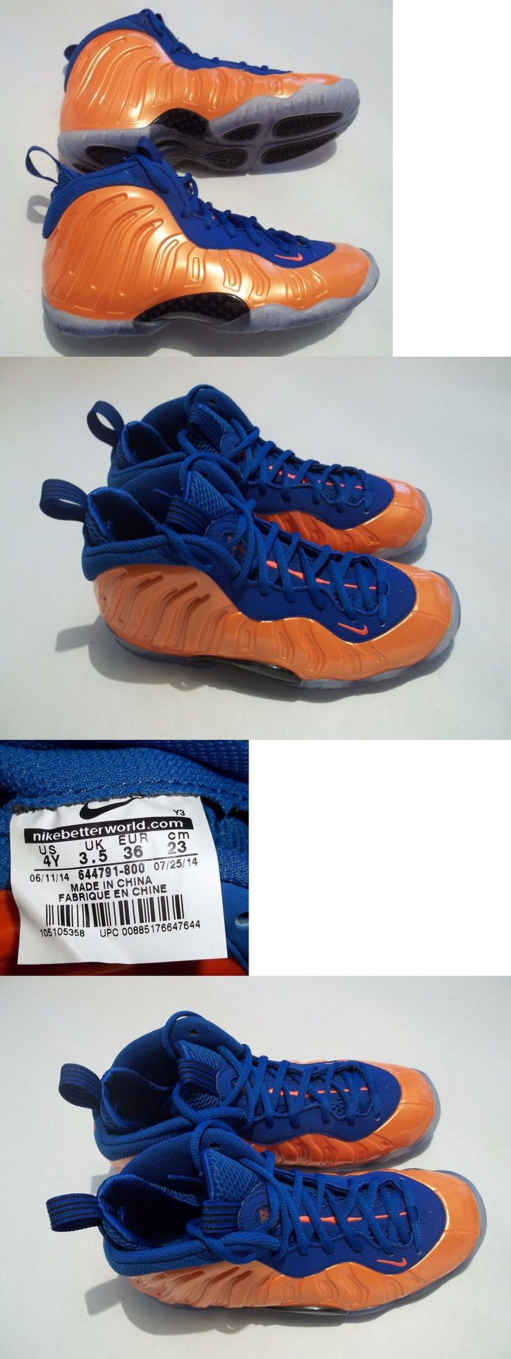 0dec74d44bb4 Best 25+ Kids foamposites ideas on Pinterest
