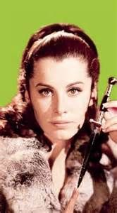 stefanie powers the girl from uncle photos - Bing images