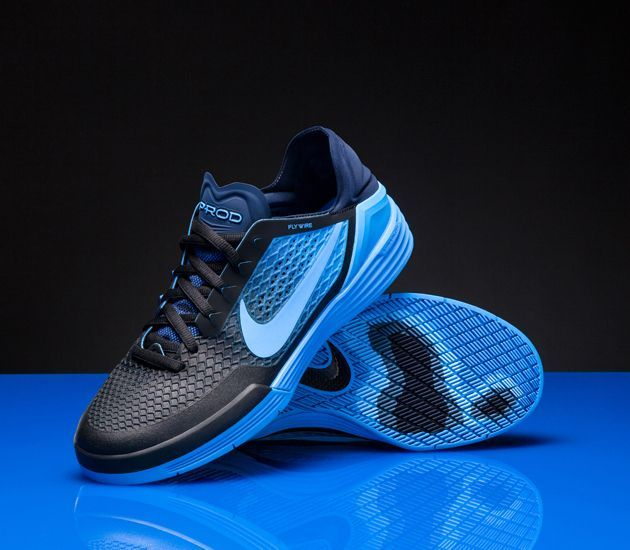 Nike SB P-Rod VIII ... If you don't know who Paul Rodriguez is ... well then you probably never will.