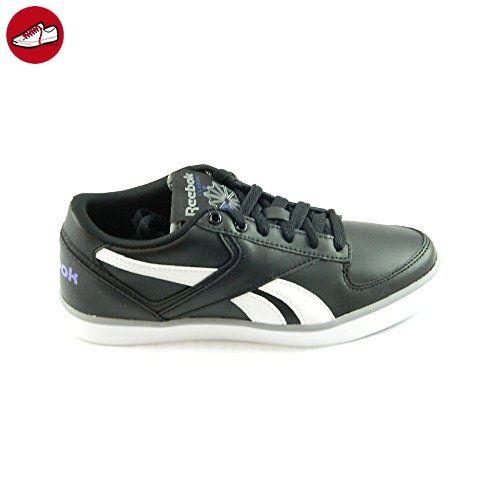 Reebok - Reebok damenschuhe schwarz sneakers hazelboro - Schwarz, 35 - Reebok schuhe (*Partner-Link)