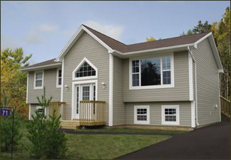 48 best making my home split entry addition images on for House plans with future additions