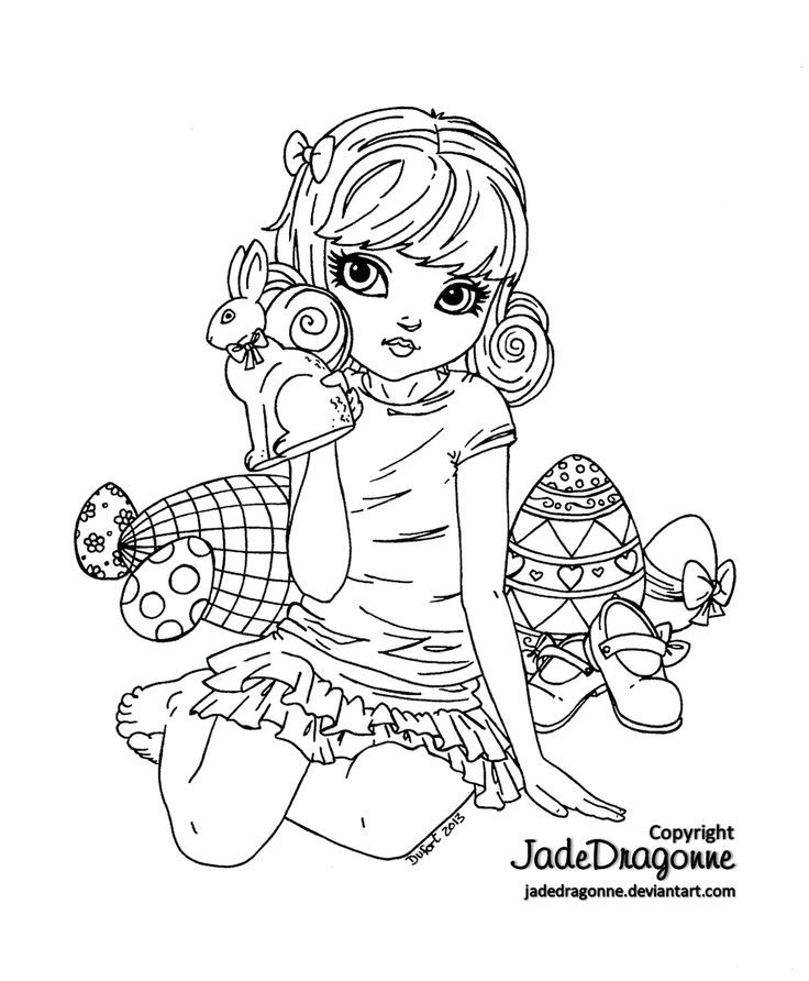 scrappy coloring pages - photo#27
