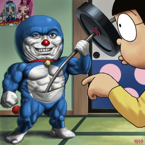Niceee~~: Doraemon