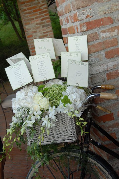 Il Giardino delle Idee - fioreria - grafica - matrimonio - wedding - eventi - idee regalo