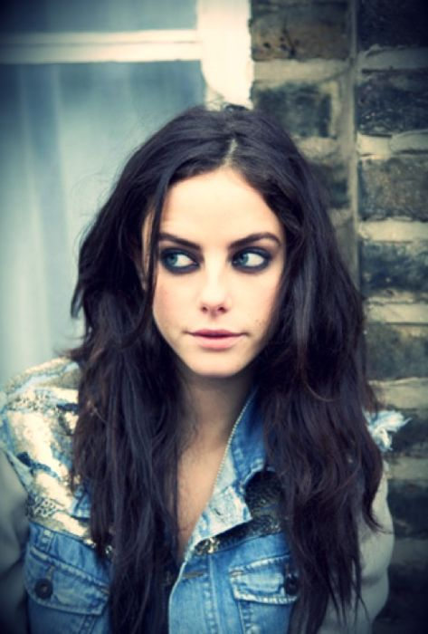 Effy Stonem (Kaya Sodelario from Skins UK)
