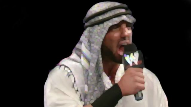 Finding Muhammad Hassan: Reconnecting With One Of The Most Controversial WWE Stars Of A Generation - WrestlingInc.com - Finding Muhammad Hassan: Reconnecting With One Of The Most Controversial WWE Stars Of A Generation - Wrestling Inc Reconnects With One Of The Most Controversial Stars Of A Generation