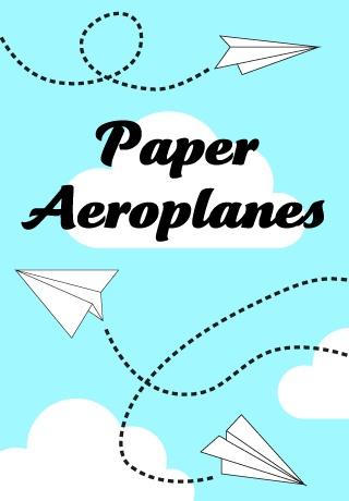 Paper Aeroplanes App