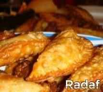 Receta de Empanadas fritas de queso, Receta de Empanadas Fritas de queso | Comida chilena