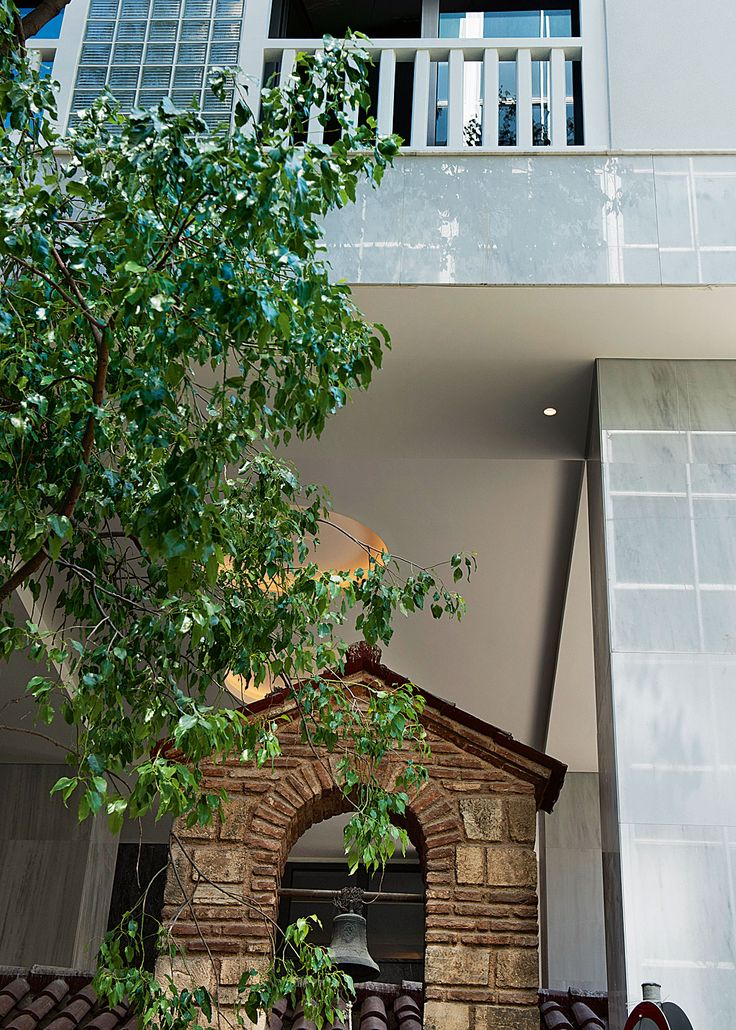 Electra Metropolis, το νέο μεγάλο ξενοδοχείο της Αθήνας | Ελλάδα | Η ΚΑΘΗΜΕΡΙΝΗ