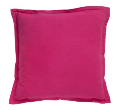 Basal Pin Rib Fuchsia Cushion, 0000004102069