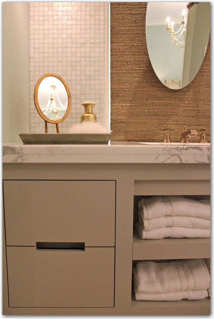 79 best Bathroom images on Pinterest | Vanities, Bathroom vanities ...